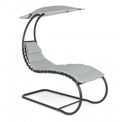 Sedia Dondolo Chaise Lounge...