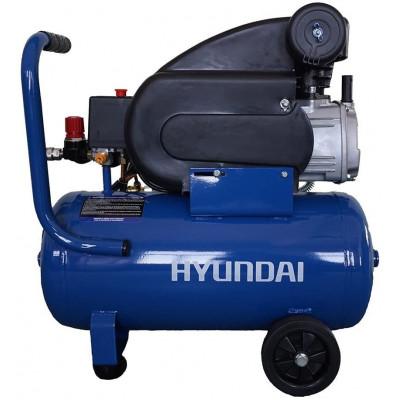 Hyundai 65600 1500W compressore ad aria 24 Litri