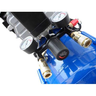 Hyundai 65604 2200W compressore ad aria 100 Litri
