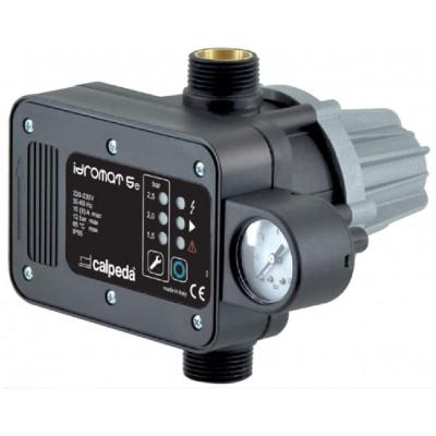 Regolatore Di Pressione Press Control 1.5 Bar Calpeda Idromat 5-15