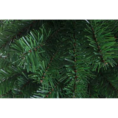 Albero di Natale Slim Fanes h180-728 rami