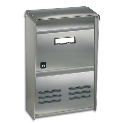 Cassetta Postale Alubox...