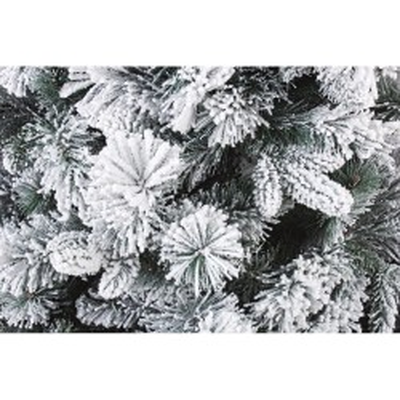 Albero di Natale Garlenda h240-1519 rami