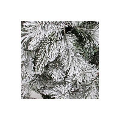 Albero di Natale Pusteria h240-1386 rami
