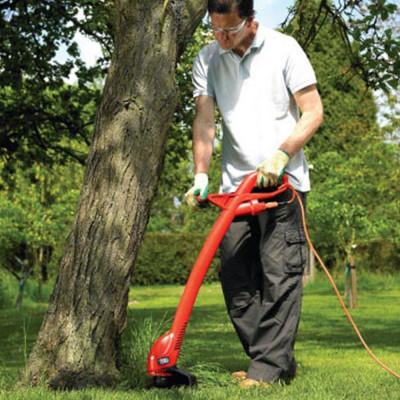 Tagliabordi bordatrice 350W taglio 25cm attrezzi giardinaggio GL360