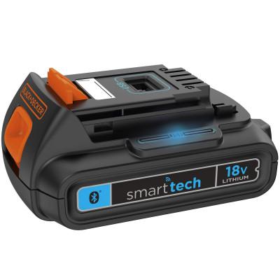 Batteria B+D Smart Tech BL...