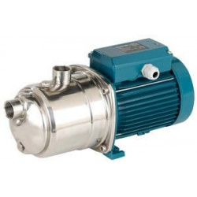 Elettropompa Autoadescante Calpeda NGXM 3/100 0,9 HP