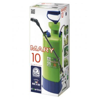 Pompa a spalla GDM Mary 10